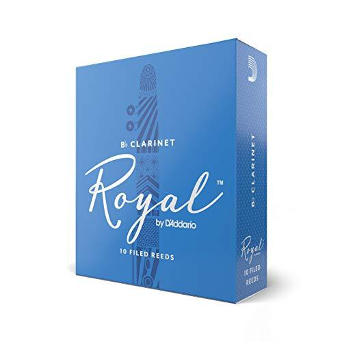 Royal Bb Clarinet Reeds