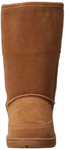 Bearpaw Damessweide Hickorylaarzen