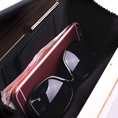 SUNNY KEY-Clutches@Damen Abendtasche PU Polyester Sommer Winter Ganzjährig Frühling Herbst Formell Alltag Veranstaltung / Fest Hochzeit Büro & Karriere