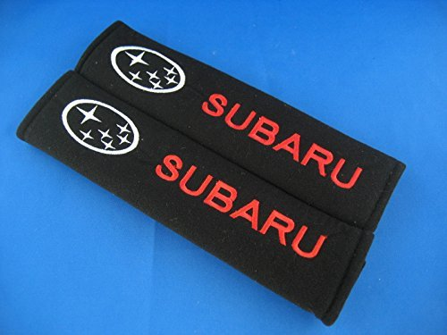 new-car-seat-belt-covers-shoulder-pads-pair-for-select-brands-subaru