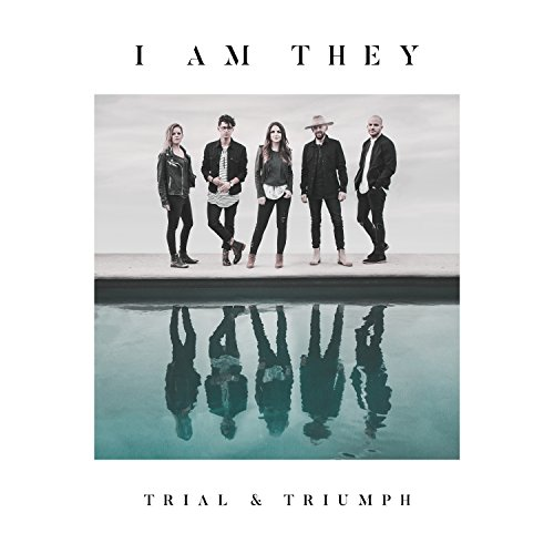 Trials & Triumph Album Cover