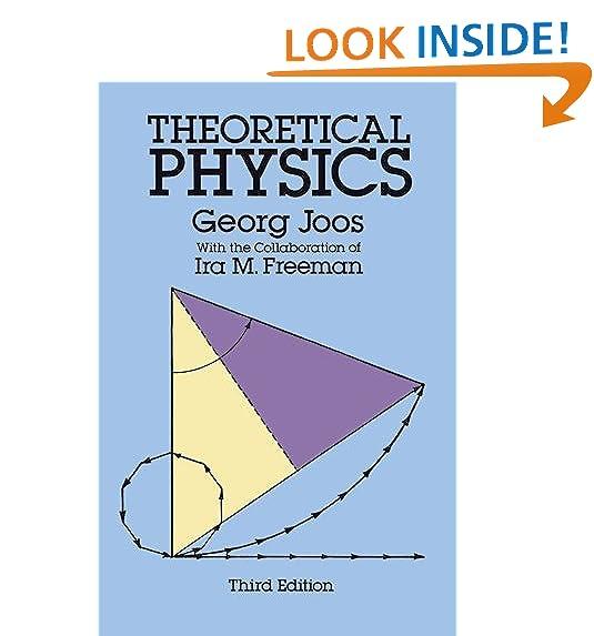 Theoretical books