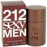 Carolina Herrera Carolina Herrera 212 Sexy For Him EDT Perfume Spray