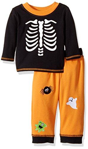 Bonnie Baby Baby Boys' Matt's Scooter Set, Orange, 0-3 (Ropa De Halloween 2017)