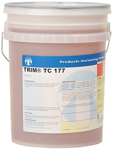 TRIM Cutting & Grinding Fluids TC177/5 Odor Mask, 5 gal Pail by TRIM