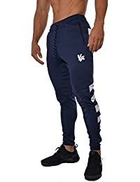 Mens Soccer Training Pants Tapered fit 5 Colors