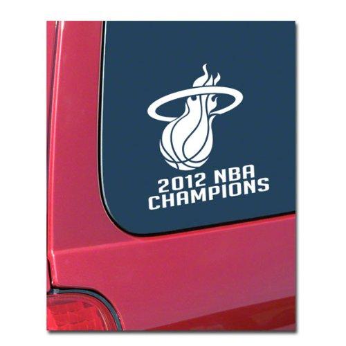 [宅送] Miami Heat 5 2012 NBA Finals Champions Heat 5