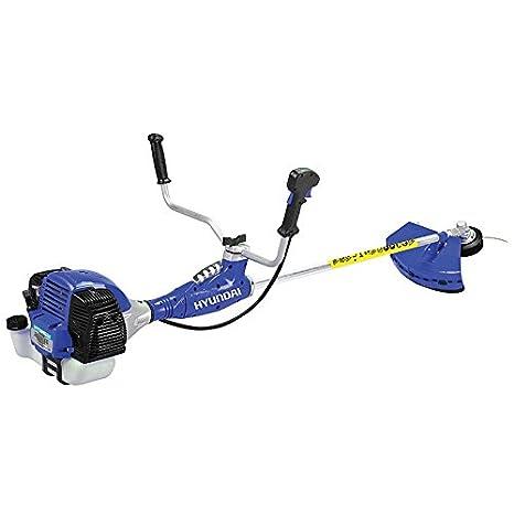 HYUNDAI HYBC5210 Pro DESBROZADORA, Azul