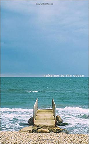 Take Me To The Ocean 2019 2020 Monthly Pocket Planner South Of