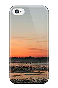 High-end Case Cover Protector For Iphone 4/4s(en Revenant De Stanicet Photography Place People Photography)