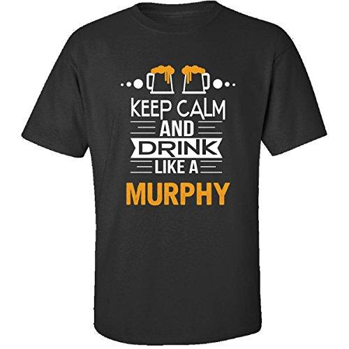 keep-calm-drink-like-a-murphy-drinking-humor-gift-adult-shirt-l-black