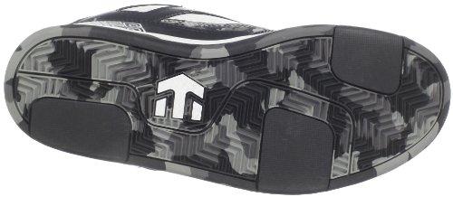 Nero Etnies black schwarz Uomo Clutch Sneaker camo q4Wwt4rn