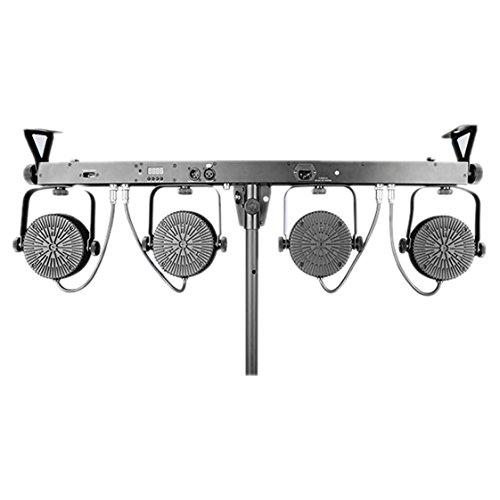 Chauvet 4Bar Led Wash Light System in US - 8