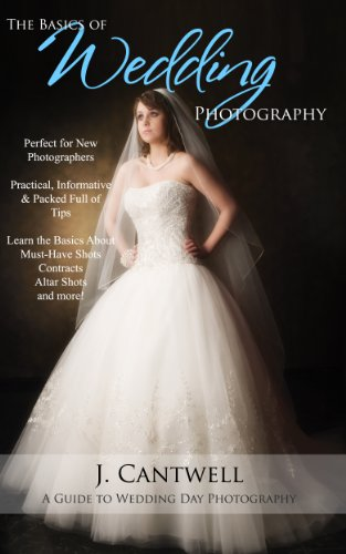 The Basics Of Wedding Photography A Guide To Shooting Your First