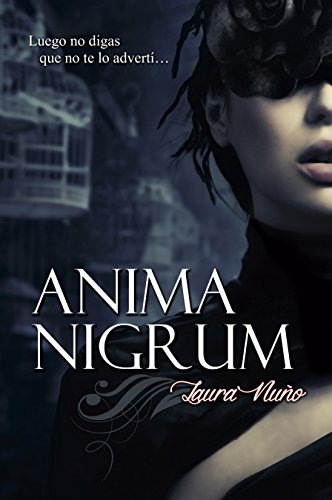 Anima Nigrum (Spanish Edition)