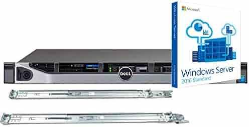 Dell PowerEdge R720xd 12-Bay LFF 2U Server 48GB DDR3 iDRAC 7