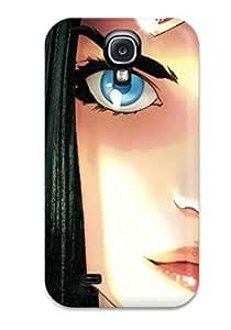 jack mazariego Padilla's Shop Galaxy S4 Case Bumper Tpu Skin Cover For Wonder Woman Accessories 8825364K98436702 by ruishername