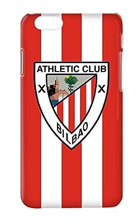 Funda carcasa Athletic Club Bilbao para Iphone 4 4S 5 5S 6 ...