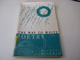 book cover of The Way to Write Poetry