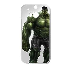 HTC One M8 Cell Phone Case White Hulk BHZ Cath Kidston Phone Cases