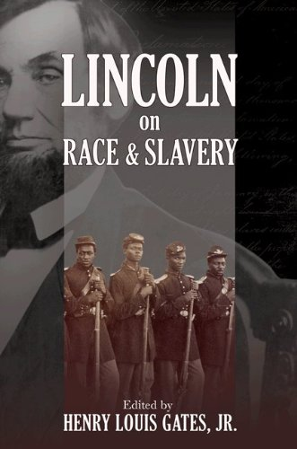 Books : Lincoln on Race and Slavery