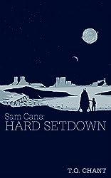 Sam Cane: Hard Setdown (Sam Cane 1)