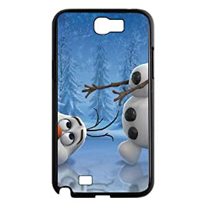 Frozen For Samsung Galaxy Note 2 N7100 Csae protection Case DH562455
