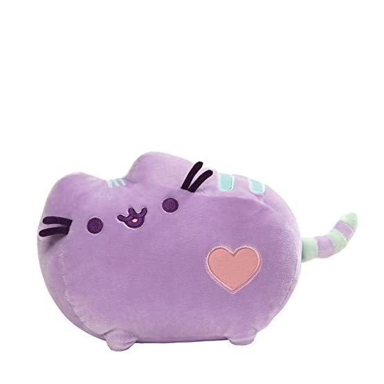 Purple Pusheen Cat | 12 Inch | Pusheen Plushies 1