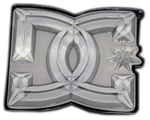 Dc Shoes Co Snowboard Boot Scrapper Stomp Pad Clear (Clear- Dc Stomp pad) (Dc Snowboarding Boots)
