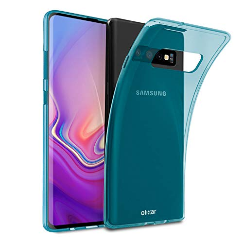samsung galaxy s10 slim gel case