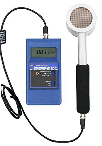 survey meter radiation - 6