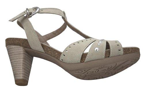 Igi&Co - Zapatos Mujer Sandalias Al Tobillo Hebilla