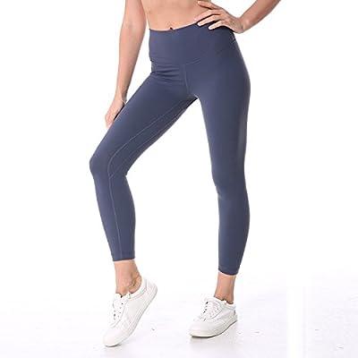 MAYUAN520 Taille haute Leggings yoga Yoga Fitness Femmes Poche Automne Pantalon Slim Push Up Leggings pantalons sport pantalons de sport