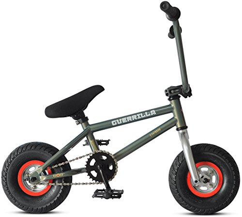 Bounce Guerrilla Mini BMX bike