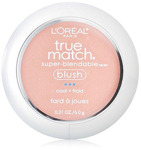 L'Oreal True Match Super-Blendable Blush: Rosy Outlook C5-6 by L'Oreal Paris