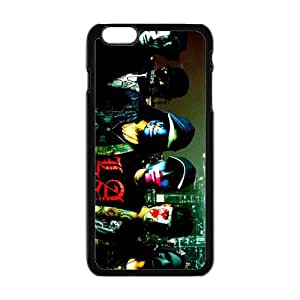 Hollywood Undead Cell Cool for Iphone 6 Plus