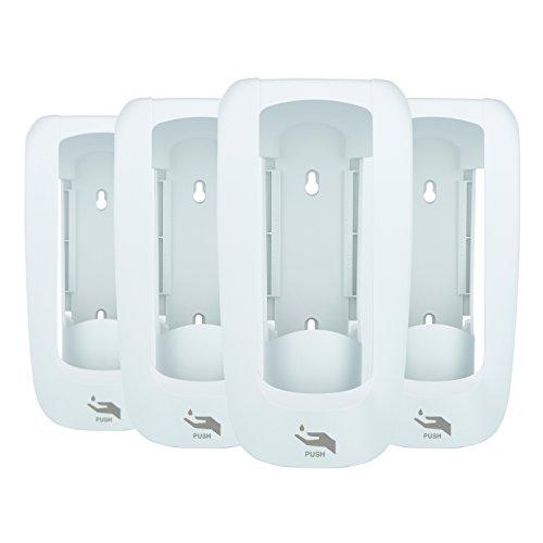 - OmniPodManual 750 Ml Dispenser (4 White Dispensers)