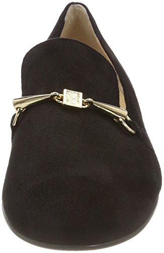 HÖGL Women's 5-10 1612 Loafers Black (Schwarz 0100) original for sale cheap perfect clearance visa payment buy cheap hot sale z9ucS