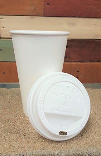 Dart Cappuccino Lid - 9