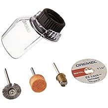 Dremel A550 Shield Rotary Attachment Kit
