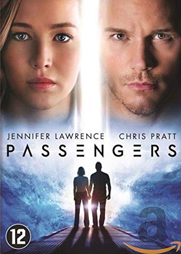 DVD - Passengers (1 DVD): Amazon.es: Cine y Series TV