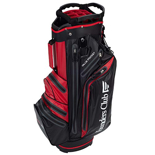 6 Golf Bags for Beginners, Best Value: 2020 Edition 8