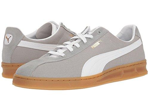 [PUMA(プーマ)] メンズランニングシューズ?スニーカー?靴 TK Indoor Summer Quarry/Puma White 10.5 (28.5cm) D - Medium