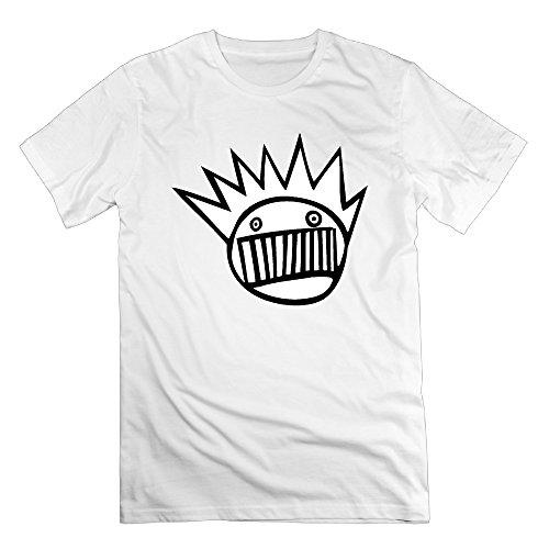 Men's Rock Band Ween Album Quebec Cotton Short Sleeve T Shirts