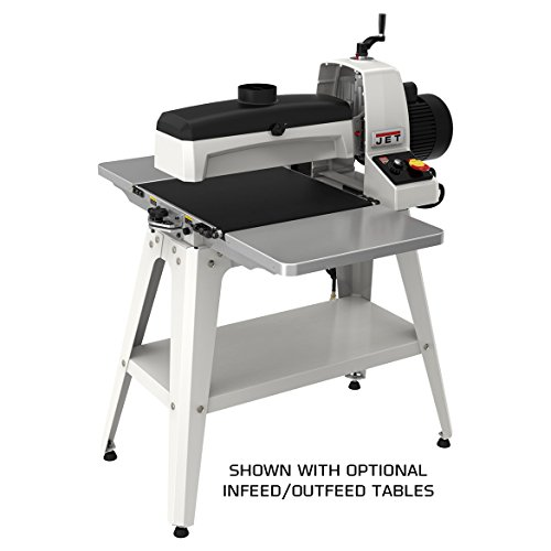Jet 723520K JWDS-1632 16-32 Plus 20 Amp Service with 608003 Stand in Woodworking, Sanders, Drum Sanders by Jet (Image #1)