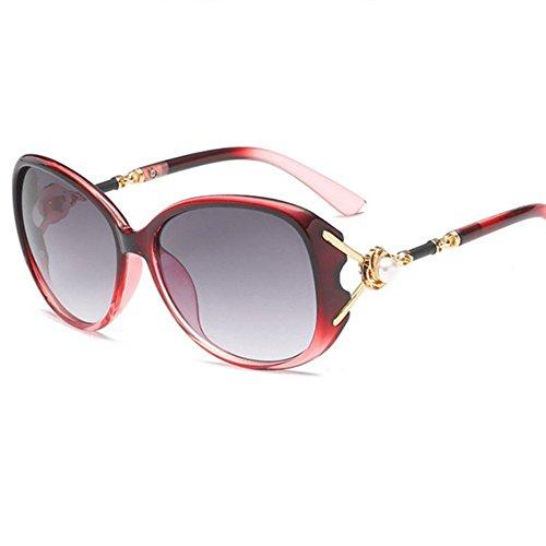 Gafas creativos D Mujer Axiba Gafas Regalos Minimalista de Sol 0IwFwxqa