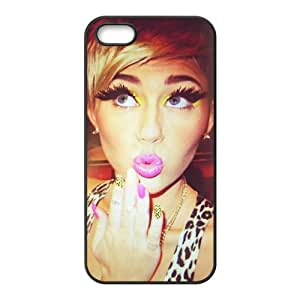 Miley cyrus Phone Case for Iphone 5s