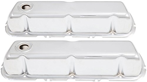 Spectre Performance 5250 Valve Cover for Small Block Ford