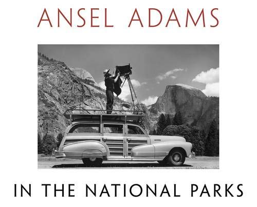 With more than two hundred photographs - many rarely seen and some never before published - this is the most comprehensive collection of Ansel Adams' photographs of America's national parks and wilderness areas. For many people, Yosemite, Yellowstone...