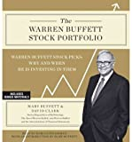 img - for [(The Warren Buffett Stock Portfolio: Warren Buffett Stock Picks: Why and When He Is Investing in Them )] [Author: Mary Buffett] [Dec-2011] book / textbook / text book
